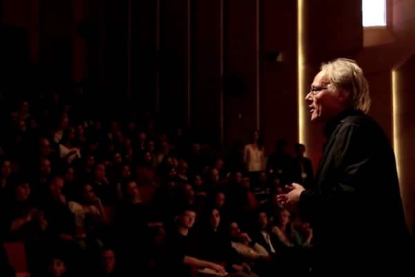 """Horizons 2014: GRAHAM HANCOCK """"Psychedelics and Civilisation, Light and Darkness"""""""