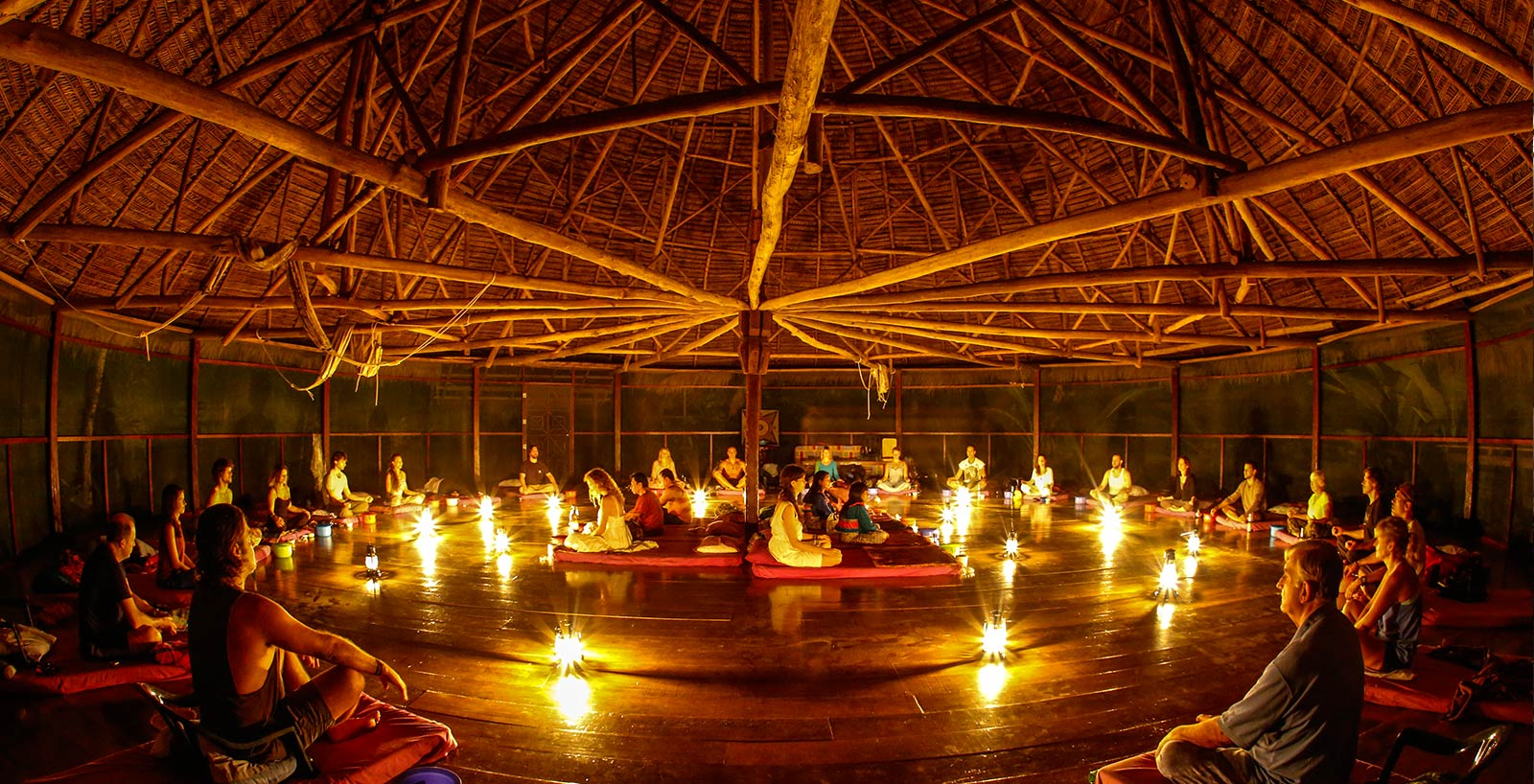 Image result for ayahuasca retreat