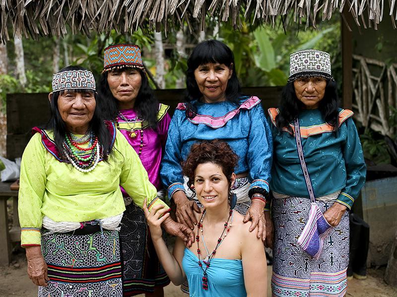 Female_ayahuasca-healers