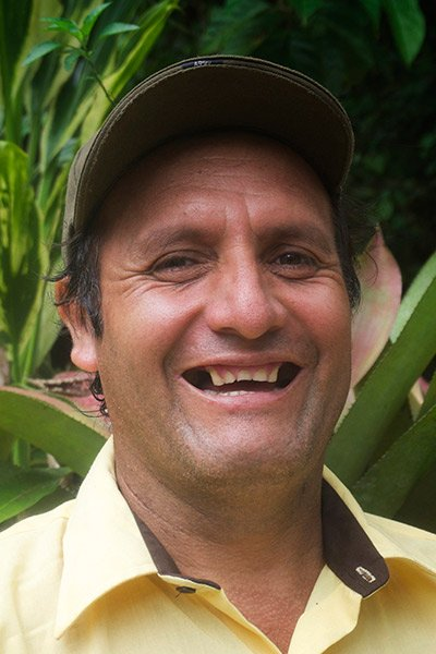 Levi Estela Rodriguez