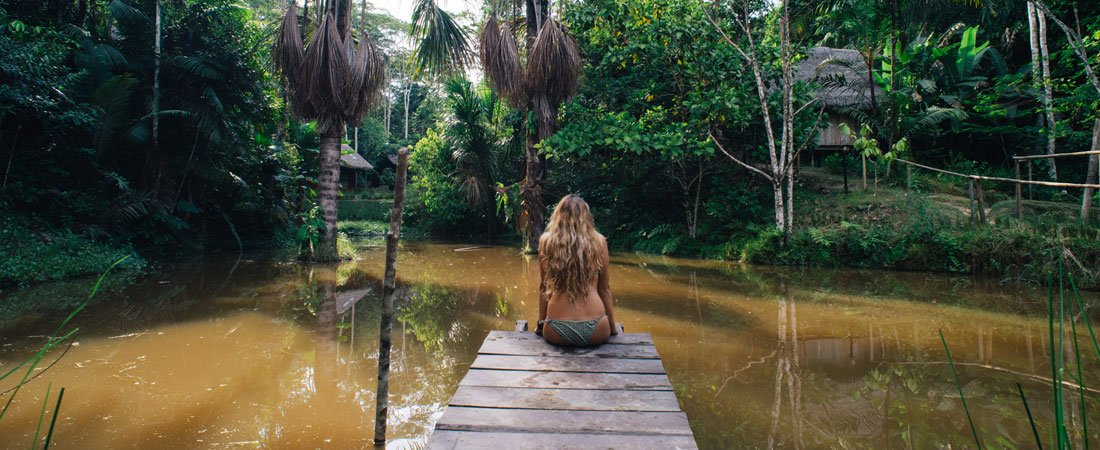 9 Day Womens Retreat