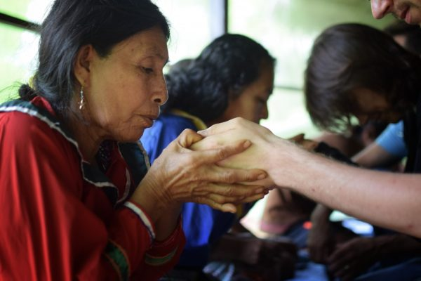 Ancient Medicine in a Modern World: How Ayahuasca Can Heal the Plague of Depression and Anxiety