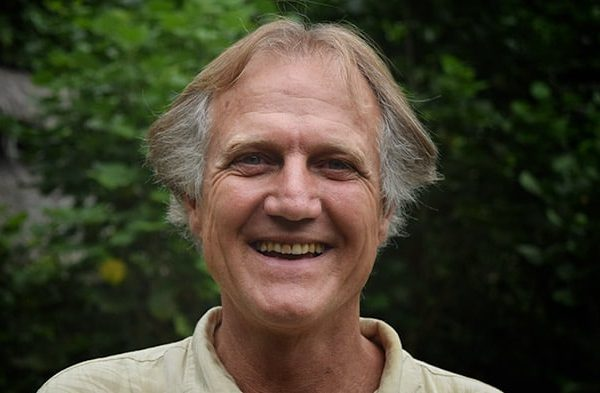 Introducing Miles Sherts – Conscious Communication and Insight Meditation Teacher